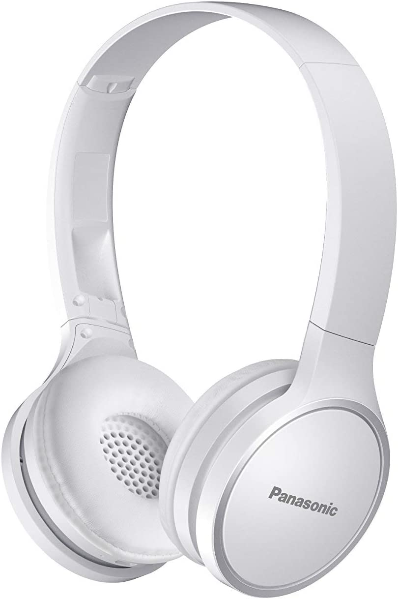 Panasonic Rp Hf400be W Bluetooth On Ear Kopfhörer Elektronik