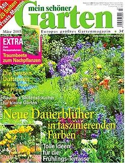 Garten Magazine wohnen garten amazon com magazines