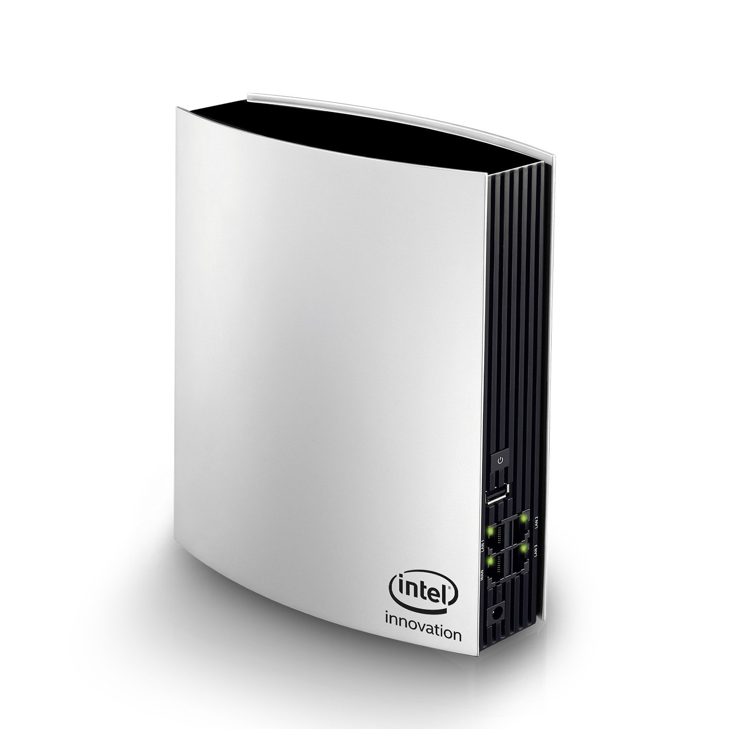 PHICOMM K3C AC 1900 MU-MIMO Dual Band Wi-Fi Gigabit Router - Powered by Intel Technology by PHICOMM®