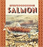 Swimming Salmon, Kathleen Martin-James, 0822506874