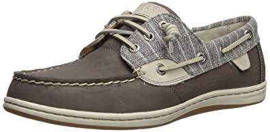 Sperry Songfish Painterly Boat Shoes sq4sYatFKr