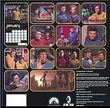 Star Trek: The Original Series 2002 Calendar