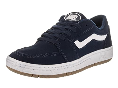 bc03e67b0a Vans Men s Fairlane Pro Dres Dress Blues White Gum Skate Shoe 8.5 Men US