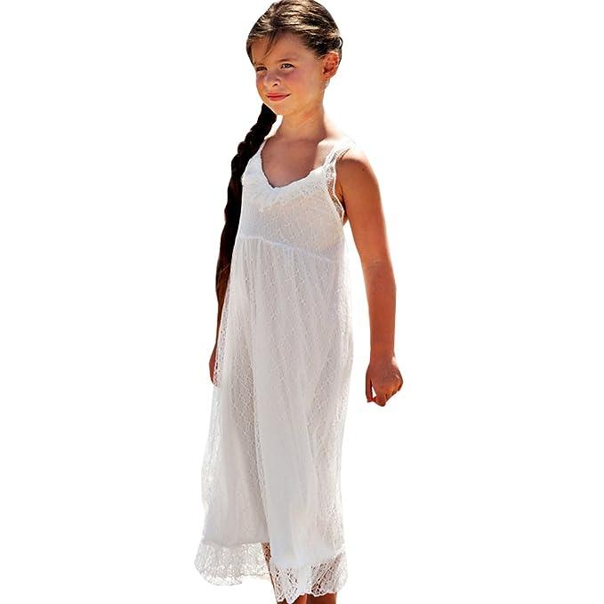 cheap for discount 80f92 a7076 dressvip - Abito - Scollatura sulla schiena - Senza maniche ...