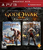 God of War Collection - PS3 [Digital Code]