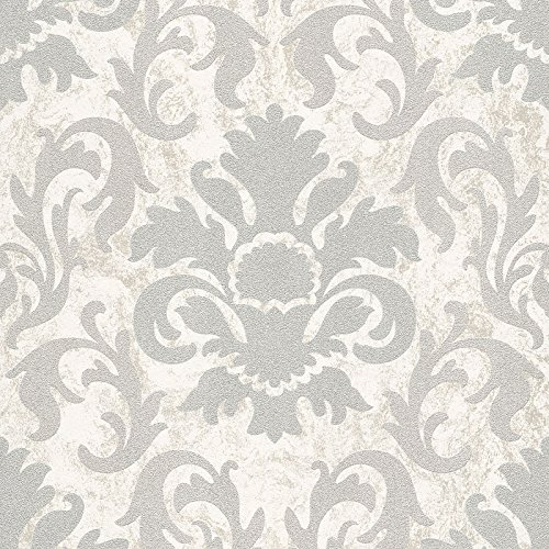 Carat Damask Glitter Wallpaper 13343 20 product image