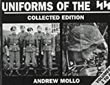 img - for Uniforms of the SS, Collected Edition (6 Volumes) book / textbook / text book