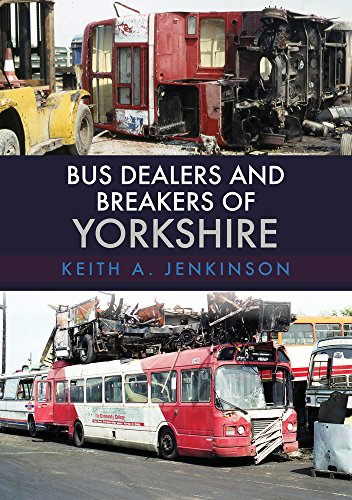 (Bus Dealers and Breakers of Yorkshire)