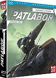 Patlabor Iintégrale Des Films [Blu-ray]