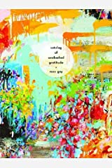Catalog of Unabashed Gratitude (Pitt Poetry Series) Paperback