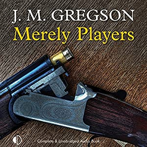 Merely Players Audiobook
