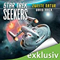 Zweite Natur (Star Trek: Seekers 1) Audiobook by David Mack Narrated by Maximilian Laprell