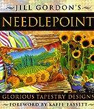 Jill Gordon's Needlepoint: Cre