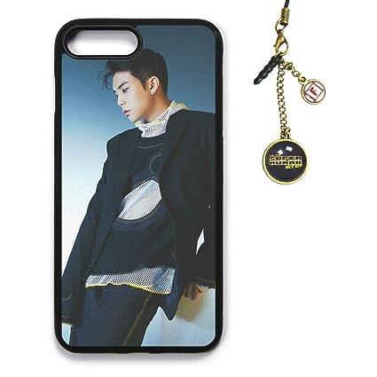 Amazon.com: Fanstown Kpop NCT 127 - Carcasa para teléfono ...