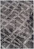 A.S Quality Rugs Large Rugs for Living Room 8×10 Gray Rug For Dining Rooms 8×11 Clearance Rugs Prime