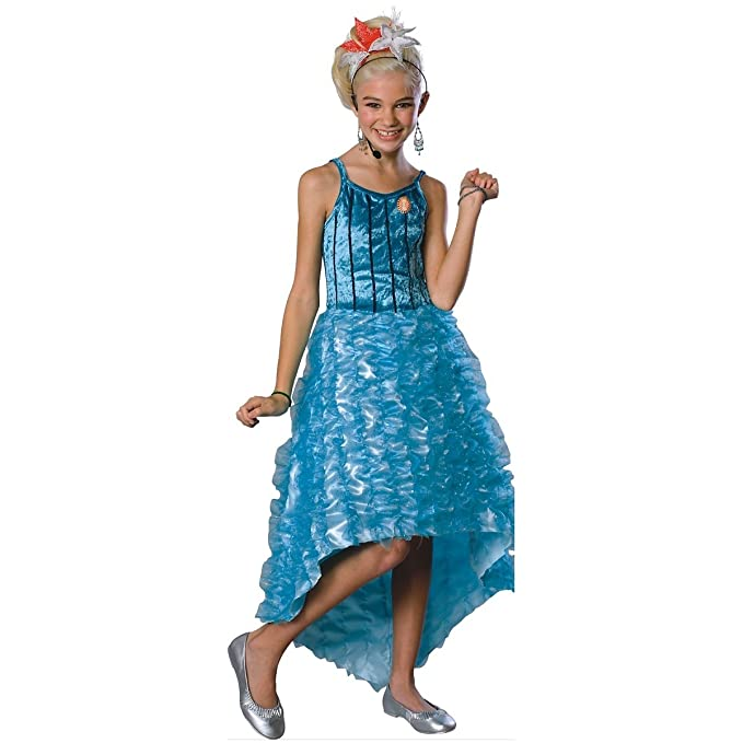 Amazon.com: Costumes For All Occasions Ru882948Md Sharpay Delx Hi Child Med: Toys & Games