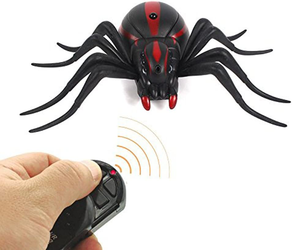 Top 5 Best Remote Control Spider Toys Your Kids Will Love 3