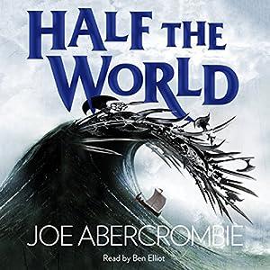 Half the World Audiobook