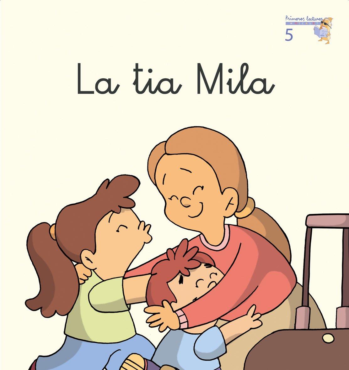 Read Online (CAT).5.TIA MILA, LA.(MICALET MANUSCRITA) pdf epub