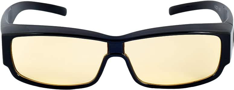 Gafas para Ordenador Anti luz Azul: Amazon.es: Electrónica