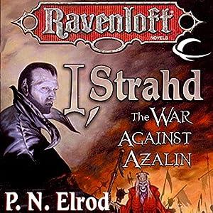 I, Strahd: The War Against Azalin Hörbuch