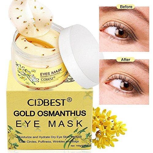 Best Collagen Eye Mask - 9