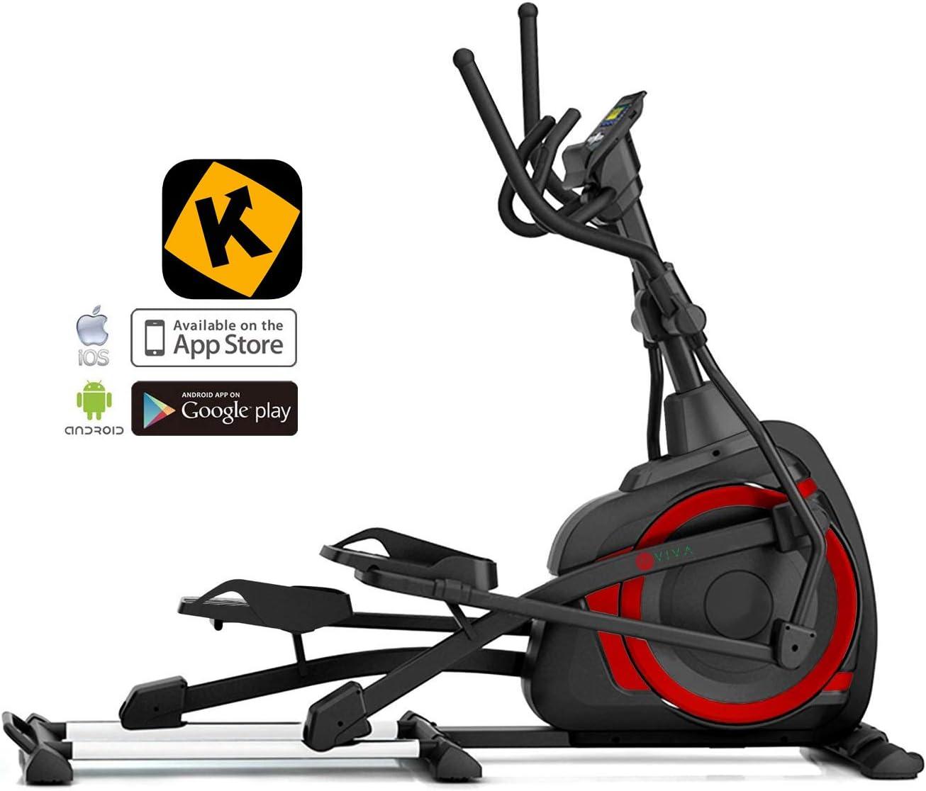 AsVIVA E4 Pro Crosstrainer