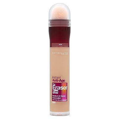 Maybelline - Eraser eye, corrector de ojos, tono desnudo (6, 8 ml)