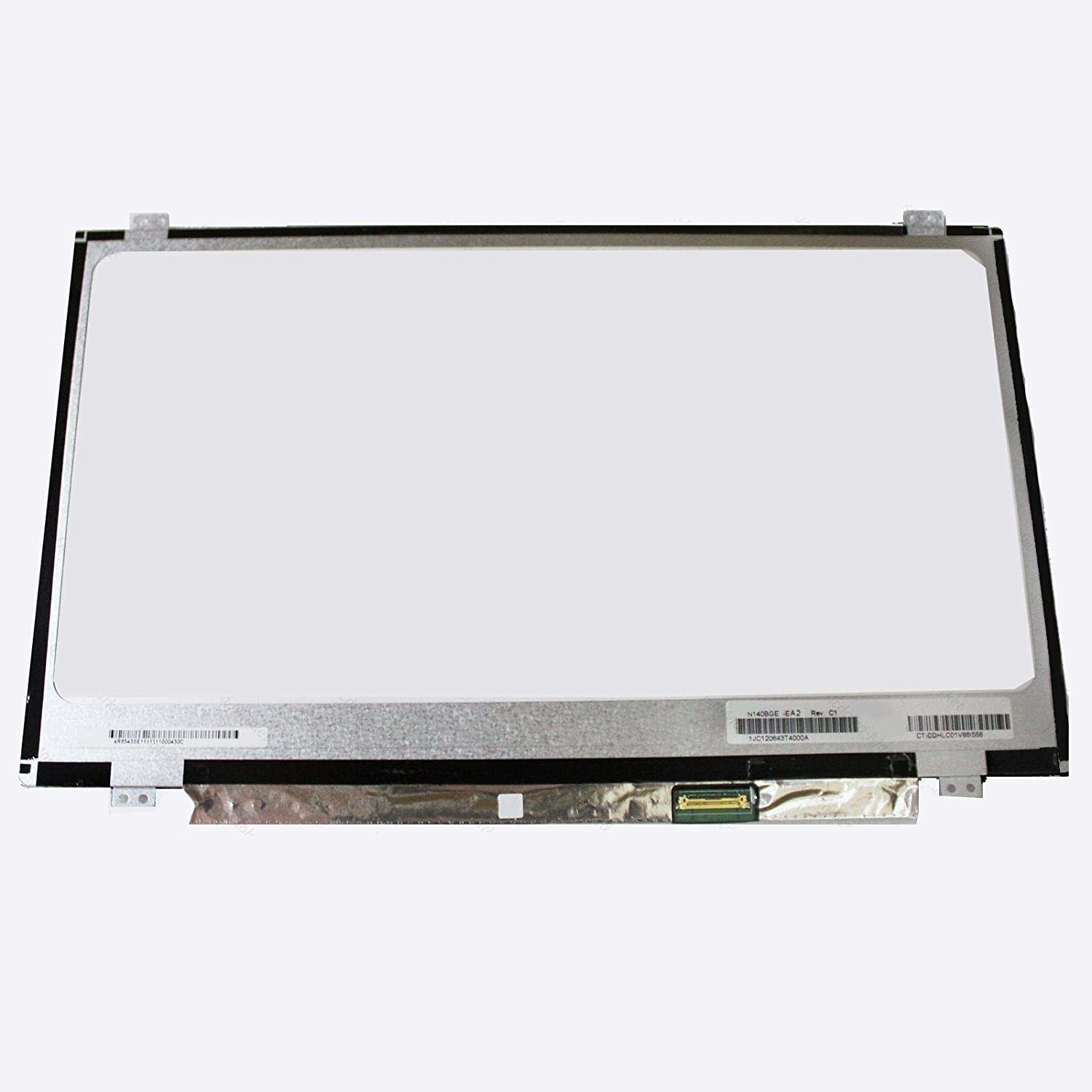"Bblon 14"" LED LCD Screen Display Slim Panel for Acer Aspire E1-432 HD Replacement"