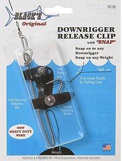 NOUVELLES DU-BRO DOWNRIGGER RELEASE Clip 1053