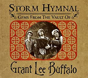 Storm Hymnal - Gems From Vault of G.L.B.