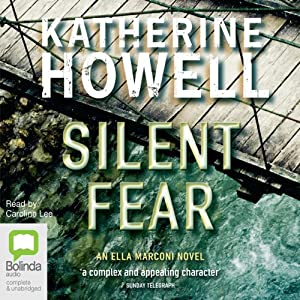 Silent Fear Audiobook