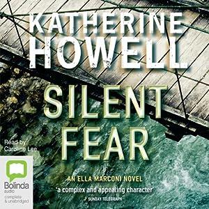 Silent Fear Audiobook