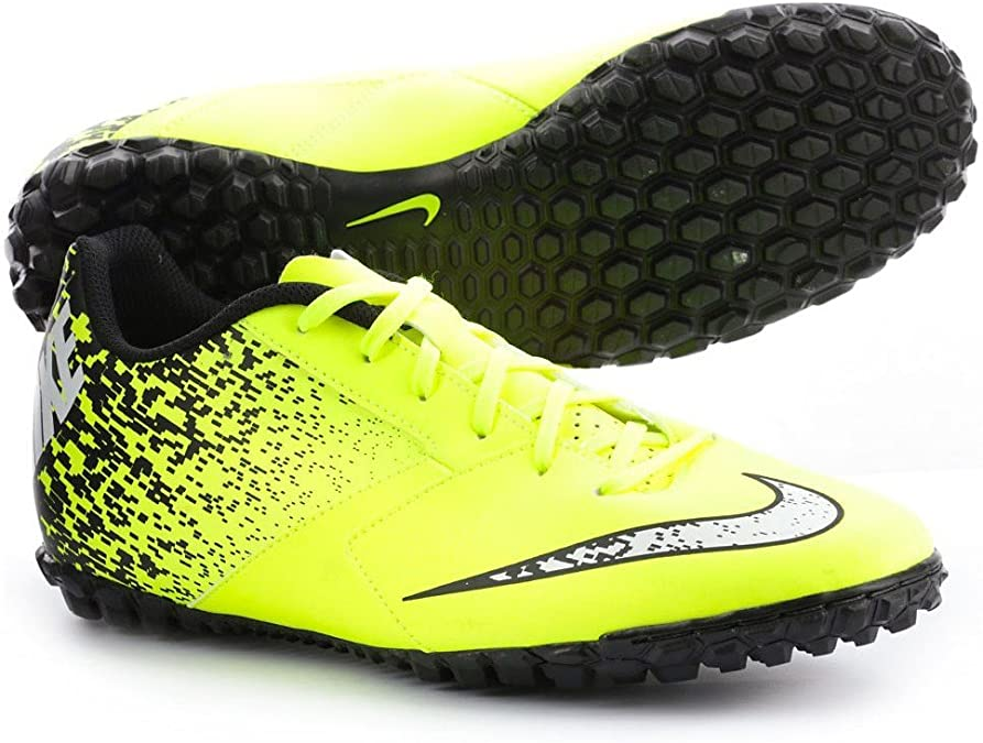 Nike Bombax TF, Chaussures de Football Homme
