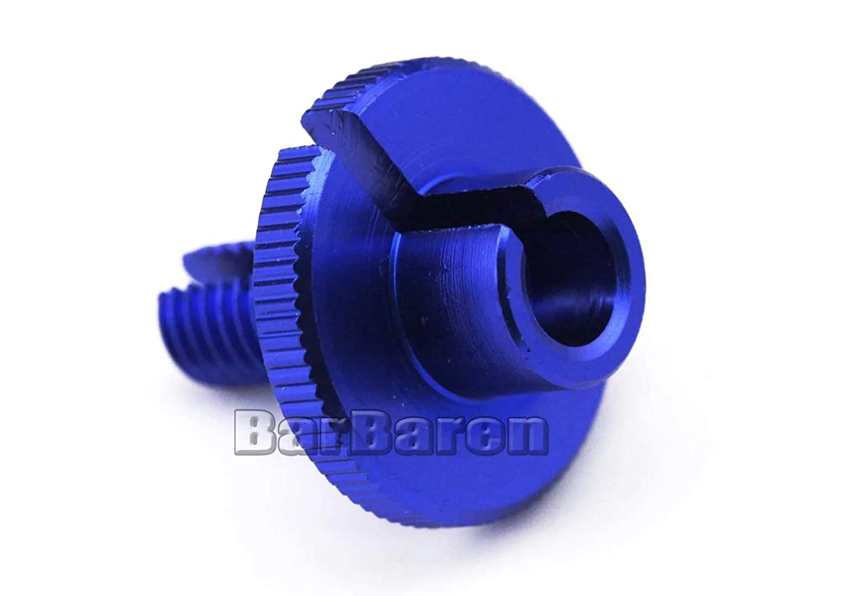 10mm Clutch Cable Adjuster For Yamaha XJ6//Diversion 2009-2014 FZ6 N//S 2004-2009 FZ6R 2009-2017 FZ8 2011-2014 FZ1//N Fazer 2006-2015 FZS1000 2001-2005