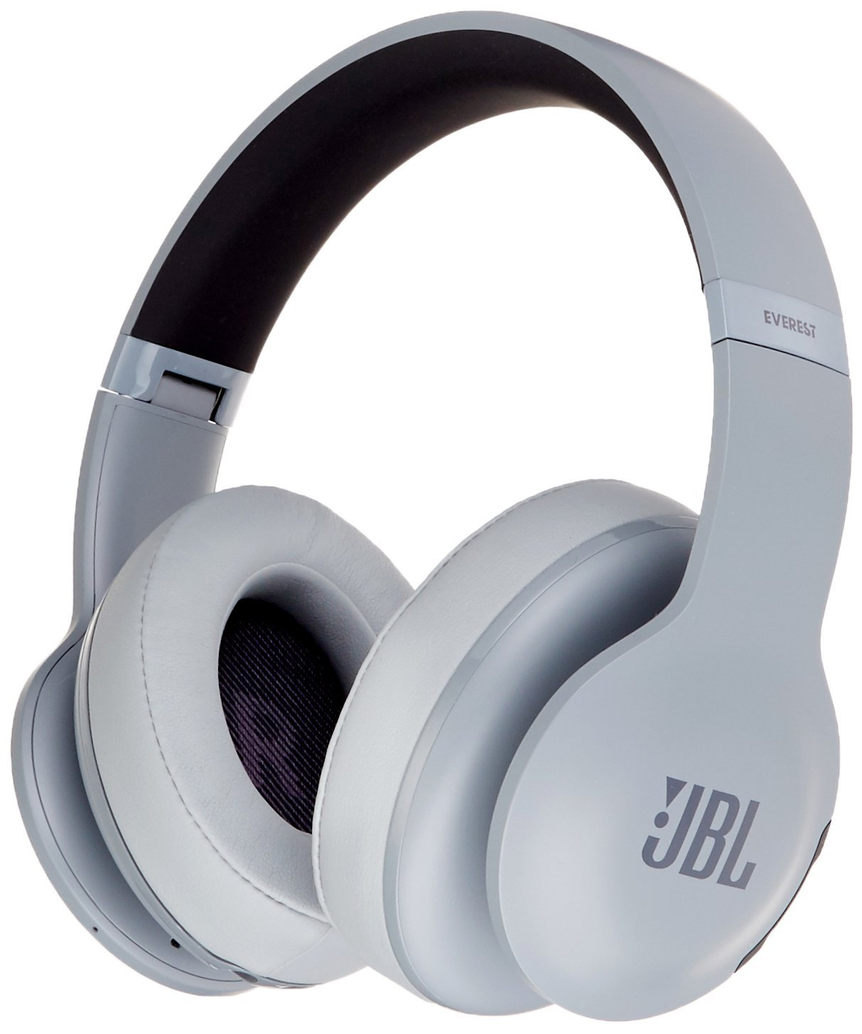 JBL Everest 700 Wireless Bluetooth Around-Ear Headphones Gray - Certified Refurbished