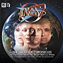 Blake's 7 - The Liberator Chronicles, Volume 8 Audiobook by Simon Guerrier, Marc Platt, James Goss Narrated by Gareth Thomas, Jacqueline Pearce, Peter Miles, Jan Chappell, Dan Starkey