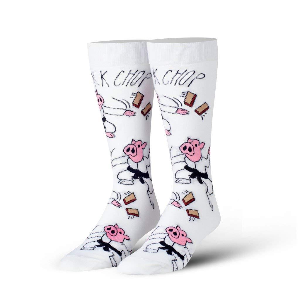 CDM product Cool Socks Mens Pork Chop big image