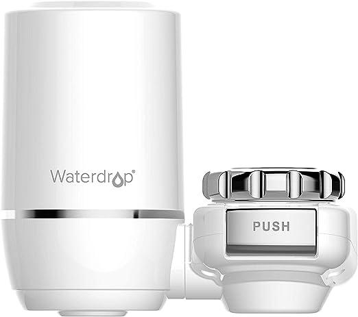 Filtro de grifo de gota de agua, filtro de grifo, filtro de agua ...