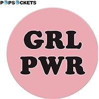 PopSockets: Agarre Plegable y Soporte para teléfonos y tabletas – GRL PWR