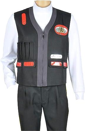 Star Trek Disfraz de Scott para hombre cosplay jefe de ingeniería ...