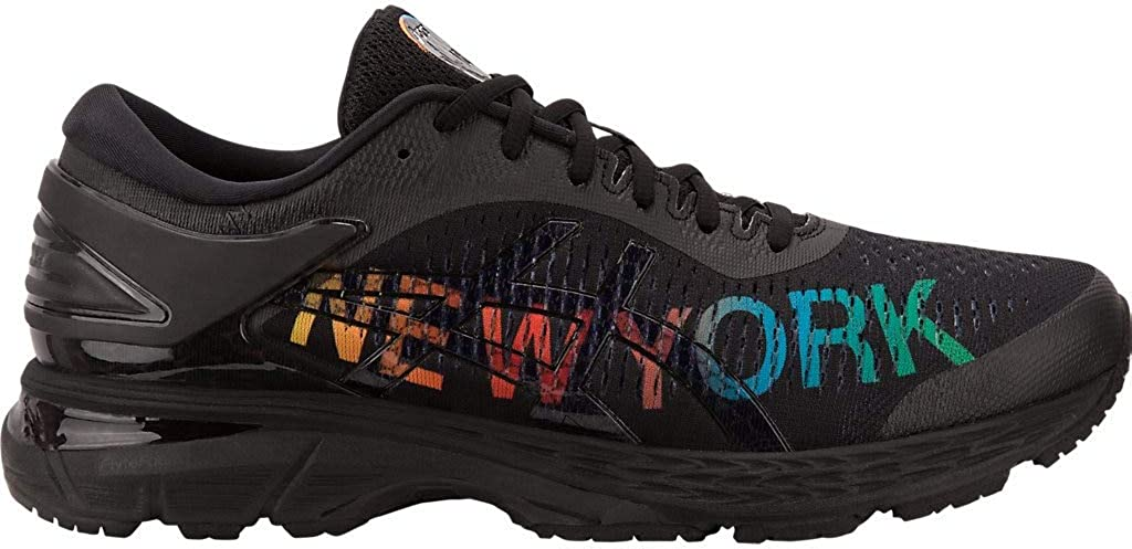 ASICS Men's Gel-Kayano 25 NYC Running Shoes