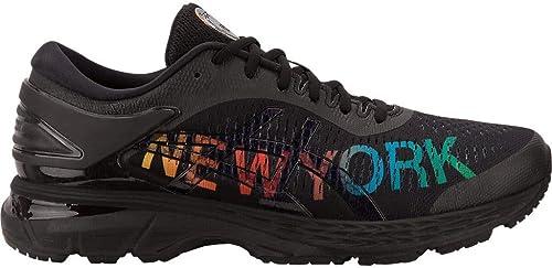 ASICS Gel-Kayano 25 NYC Zapatillas de running para hombre