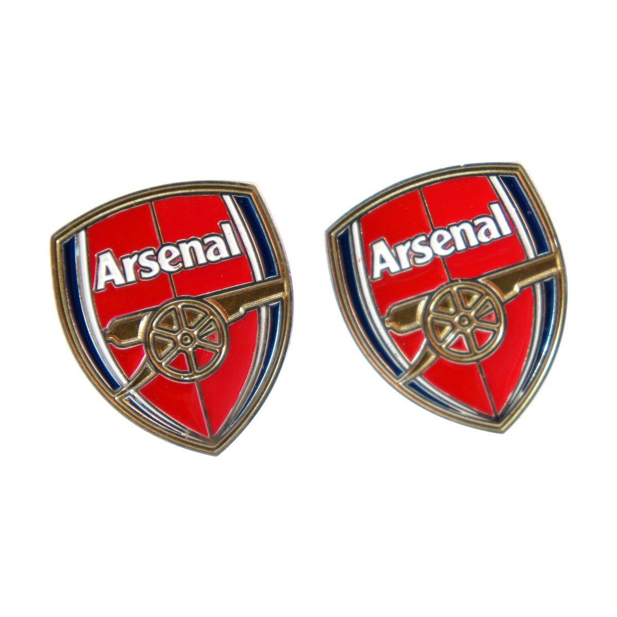 Cufflinks Crest Arsenal F.C Arsenal F C