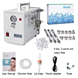 Professional Diamond Microdermabrasion Dermabrasion Machine Facial Care Device Equipment