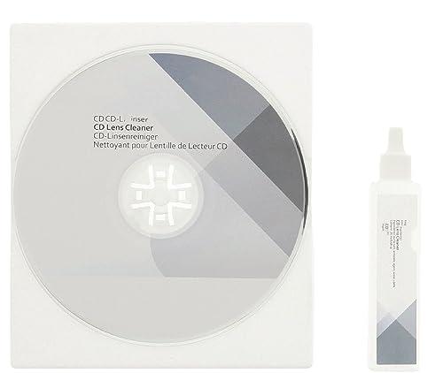 Universal Laser Lens Cleaner For CD Player & Car Stereo
