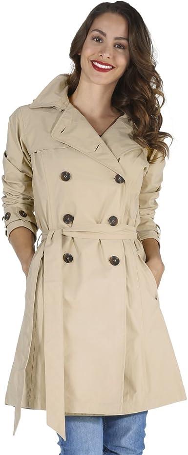 HappyRainyDays Femme | Manteau imperméable, trench coat