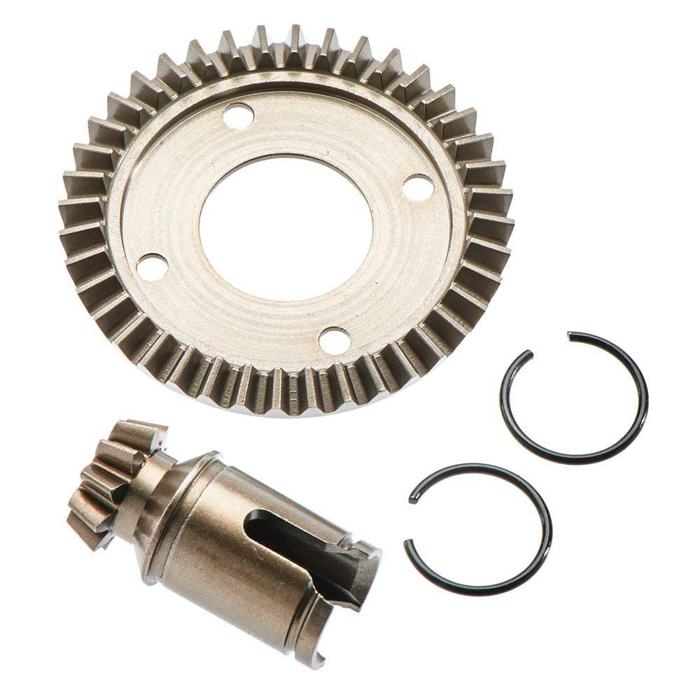 PRO-MT 4x4 Replacement Ring and Pinion Gears 400508