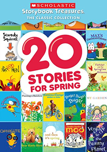 20 Stories for Spring (Scholastic Classics)]()
