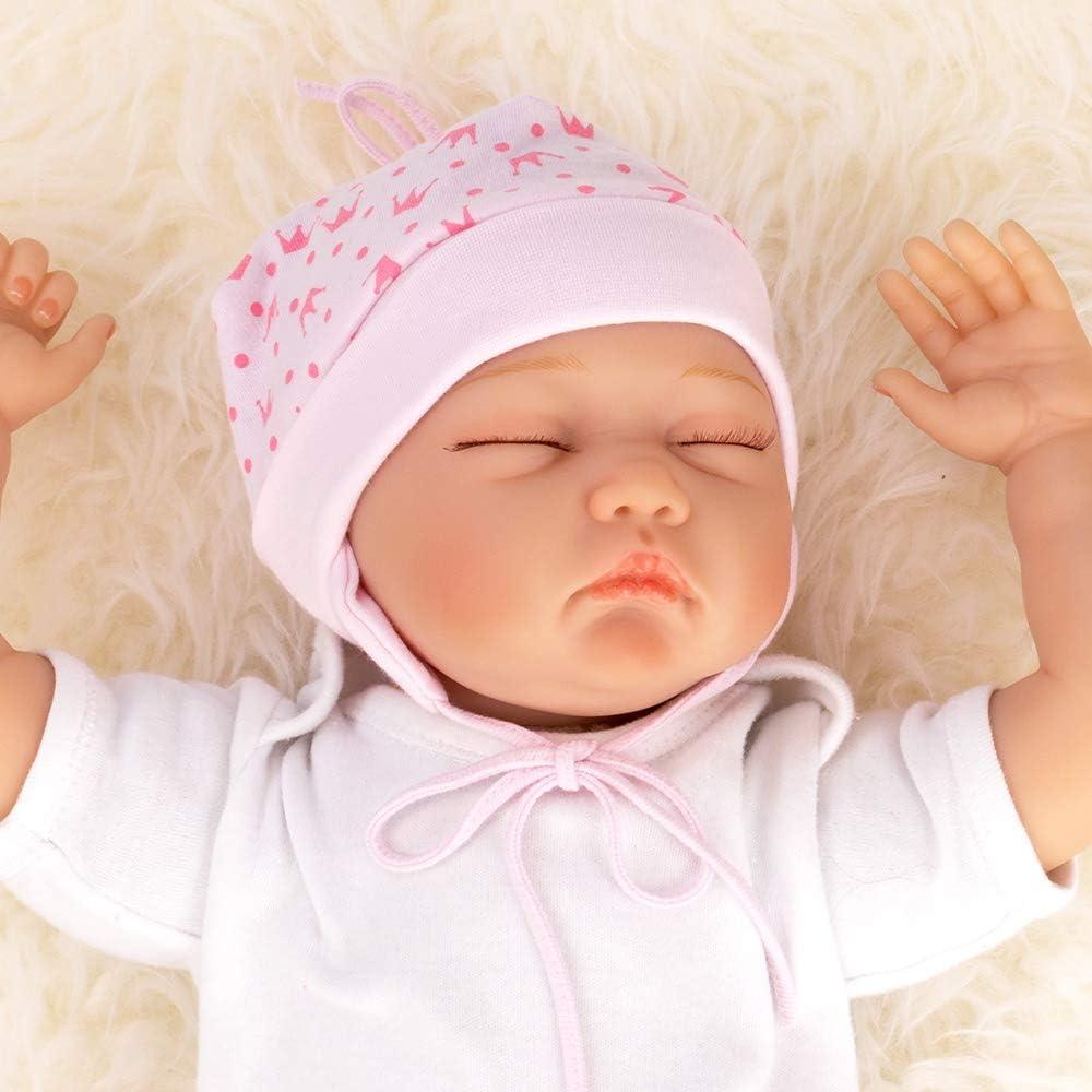 Baby Sweets Baby M/ütze M/ädchen /& Jungen f/ür Neugeborene /& Kleinkinder Verschiedene Gr/ö/ßen